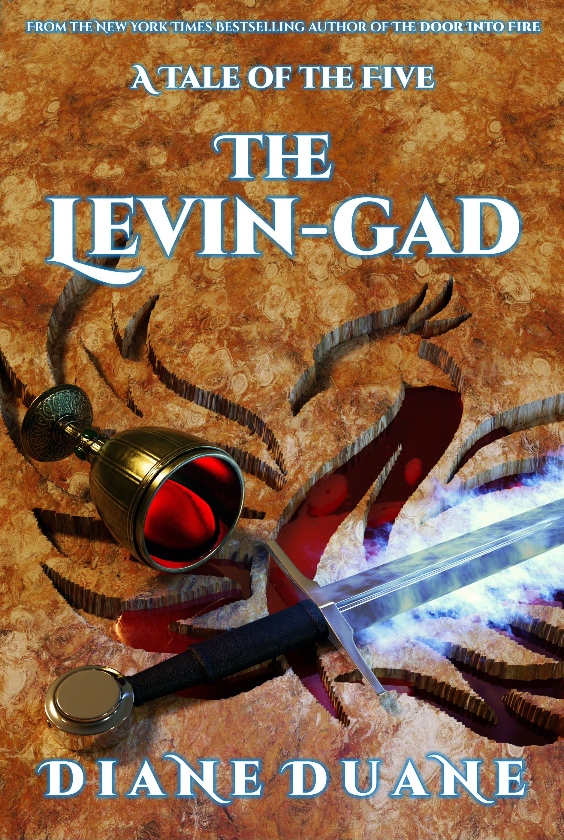 Tales of the Five #1: The Levin-Gad